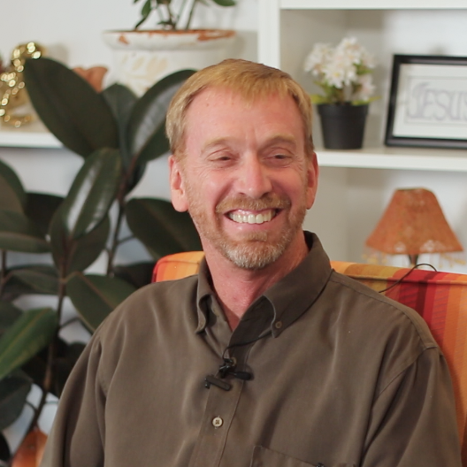 Justice Talks | Mark Orendorf | Everyday Spirituality