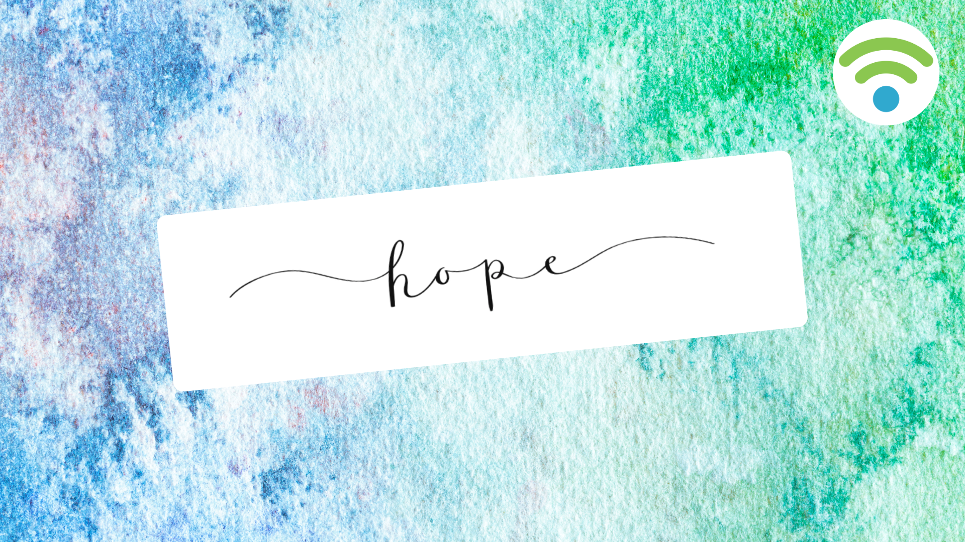 hope | founders blog
