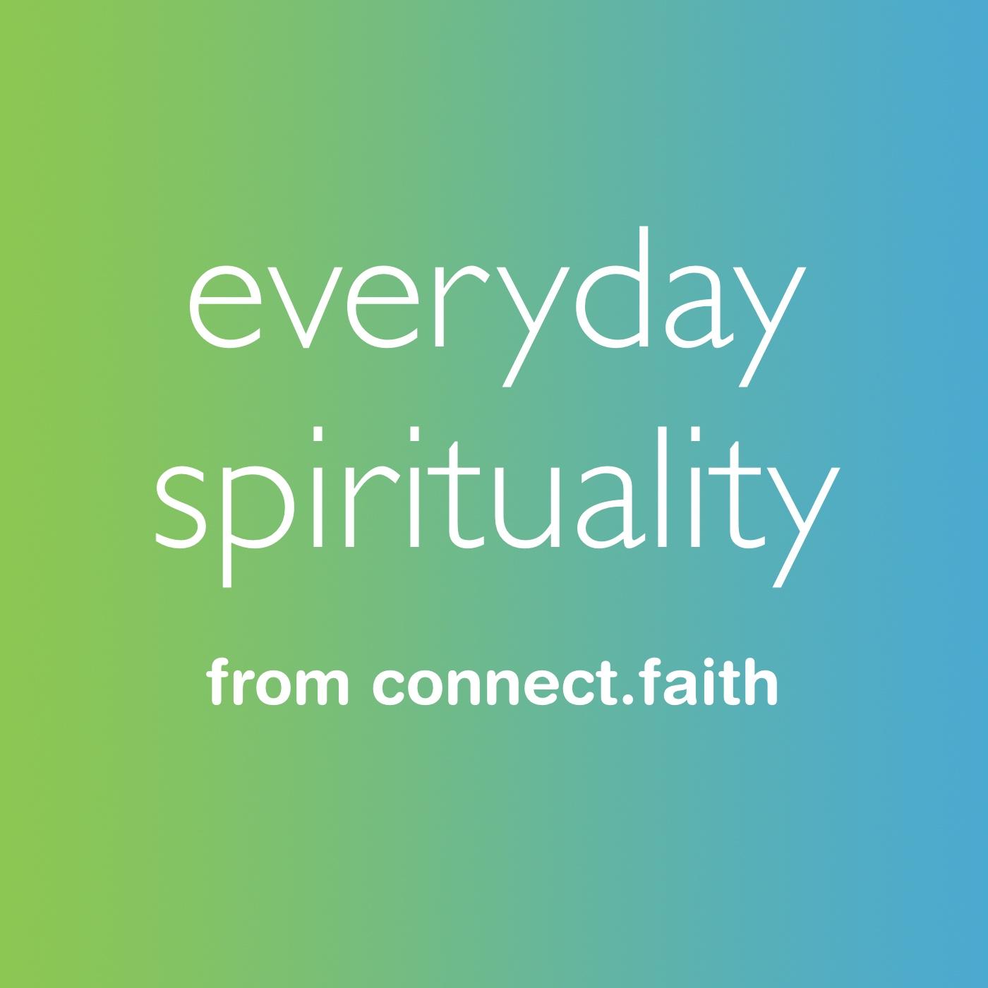 Introducing Everyday Spirituality