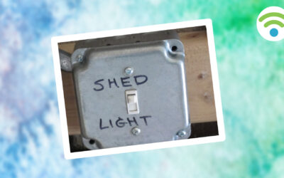 shed light | founders blog