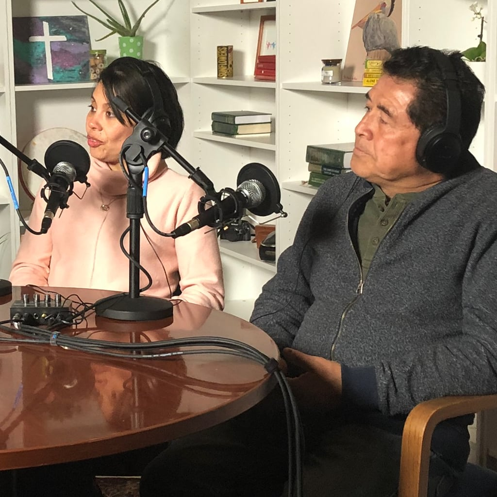 Connecting People | Victor and Susana Corona | Everyday Spirituality