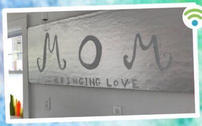 mom…bringing love | founders blog