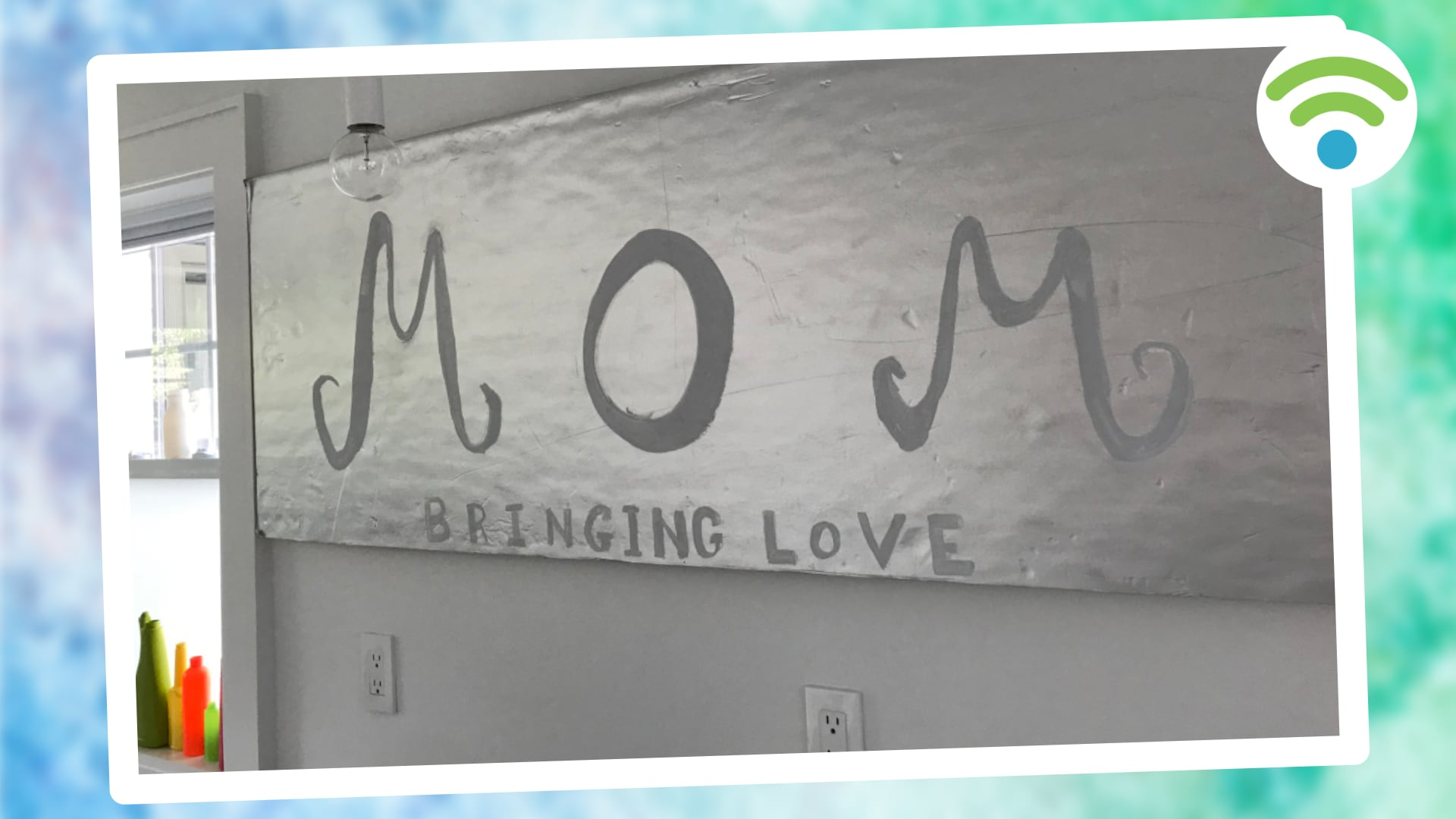 mom…bringing love | founders blog
