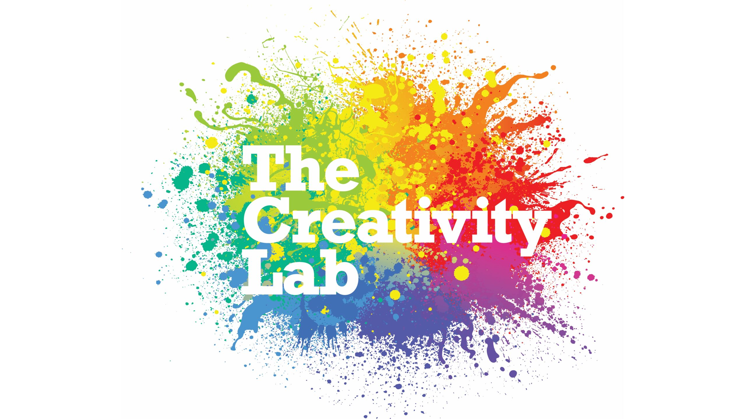 """Introducing """"The Creativity Lab"""" 