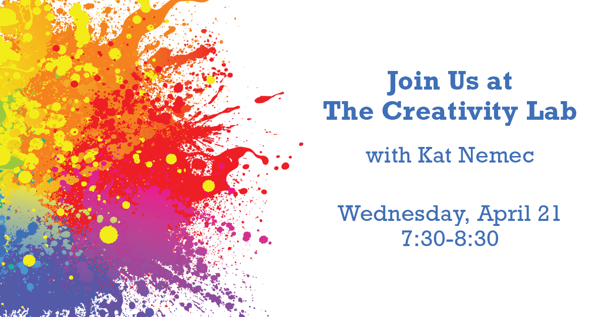 """The Creativity Lab"" 
